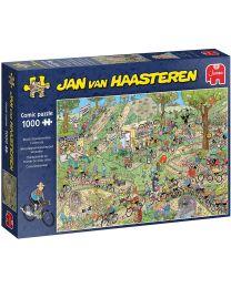 World Championships Cyclocross, Jan van Haasteren, 1000 Piece Puzzle