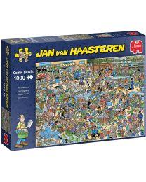 The Pharmacy, Jan Van Haasteren, 1000 Piece Puzzle