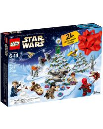 Star Wars Advent Calendar (2018)