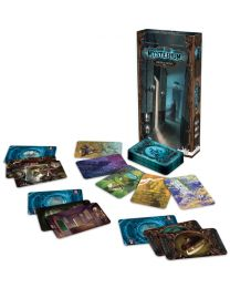 Mysterium: Hidden Signs, Expansion Pack