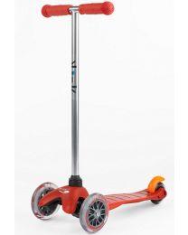 Mini Micro Scooter, Red