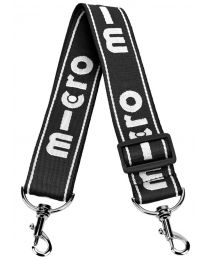MICRO Shoulder Strap - Black