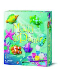 Mould and Paint Kit, Underwater