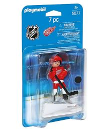 NHL Detroit Red Wings Player