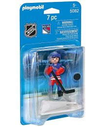 NHL New York Rangers Player