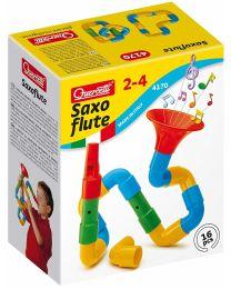 Saxoflute, 16 Piece