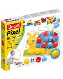 Pixel Baby, Basic