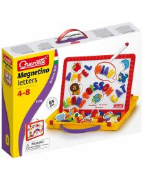 Magnetino Letters, 65 Pieces