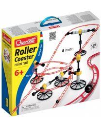 Roller Coaster, Mini Rail, 150 pcs