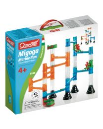 Marble Run Transparent, 45PC