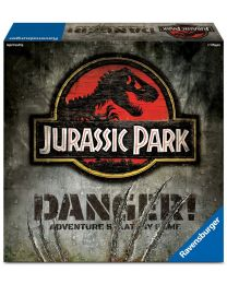 Jurassic Park Danger, Game