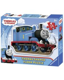 Thomas the Tank Engine, 24 pc Floor Puzzle