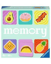 Foodie Favorites Memory Game