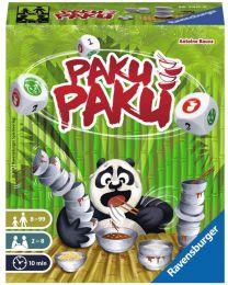 Paku Paku, Game