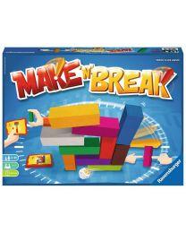 Make 'N' Break, Game
