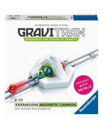 GraviTrax: Magnetic Cannon Expansion