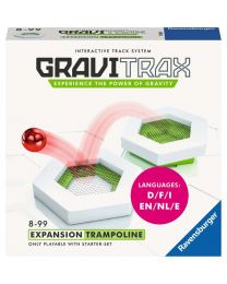GraviTrax: Trampoline Expansion