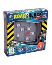 Roadblock, Logic Game