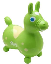 Rody Horse (Lime Green)