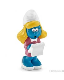 Manager Smurfette