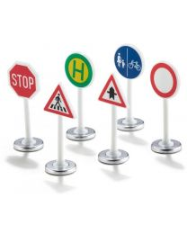 Road Signs