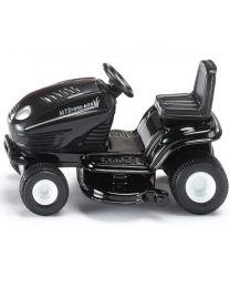 Ride-On Lawn Mower