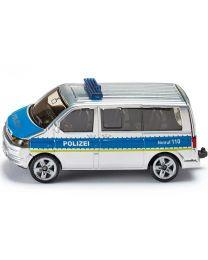 Police Team Van