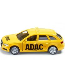 Road Patrol Car ADAC