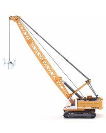 Liebherr Cable Excavator, 1:87