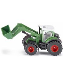 Fendt with Front Loader, 1:50