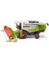 Claas Combine Harvester, 1:50