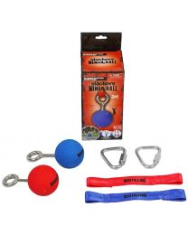"Ninja 2 ½"" Ball Obstacle"