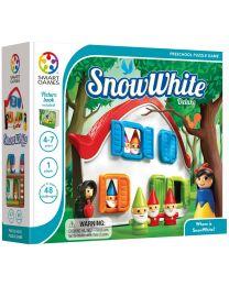 SnowWhite Deluxe Puzzle Game