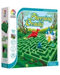 Sleeping Beauty Deluxe Logic Game