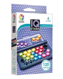IQ Stars Logic Game