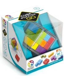 Cube Puzzler GO Logic Game