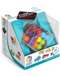 Cube Puzzler PRO Logic Game