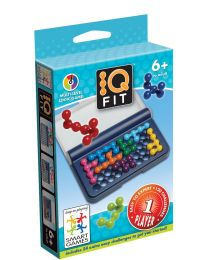 IQ Fit Logic Game