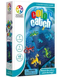 Colour Catch Logic Game