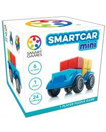 SmartCar Mini Logic Game