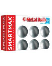 SmartMax 6 Metal Balls Expansion Set