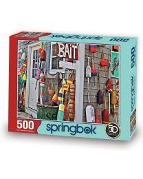 Oh Buoy!, 500 Piece Puzzle