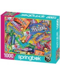 Sweet Tooth, 500 Piece Puzzle