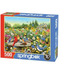 The Gathering, 500 Piece Puzzle