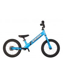 Strider 14x Sport Balance/Pedal Bike - Blue