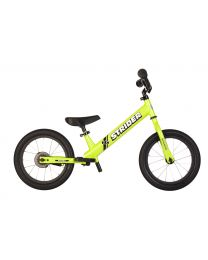 Strider 14x Sport Balance/Pedal Bike - Green