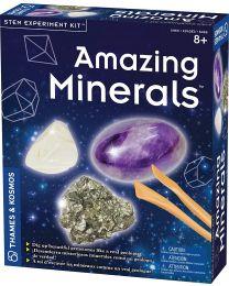 Amazing Minerals