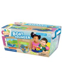 Boat Engineer