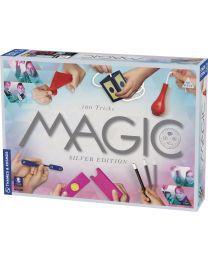 Magic: Silver Edition - 100 Tricks