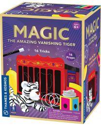 Magic: The Amazing Vanishing Tiger